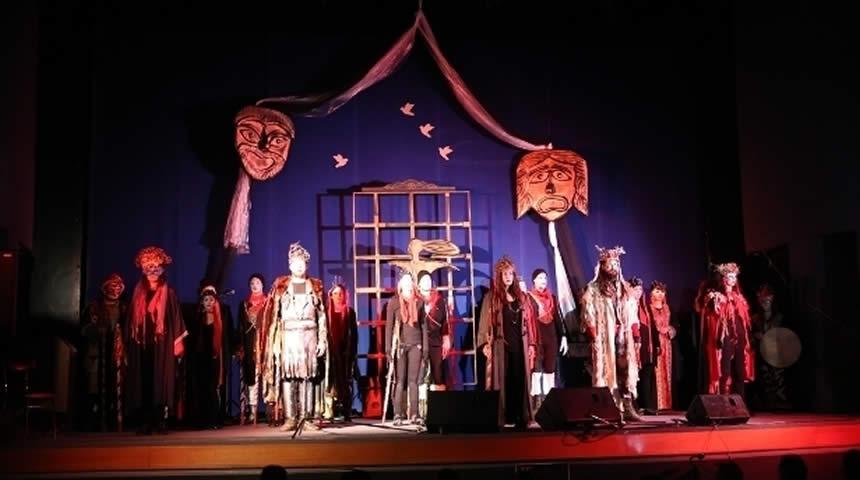 Κορυφώνονται οι προετοιμασίες για το 36ο Πανελλήνιο Φεστιβάλ Ερασιτεχνικού Θεάτρου Καρδίτσας