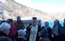 Θεοφάνεια στην Κοινότητα Καστανιάς - Μούχας
