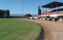Χρηματοδοτείται με 560.000 ΕΥΡΩ η κατασκευή ταρτάν στο γήπεδο Σοφάδων