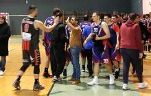 Το απόλυτο σερί τους διεύρυναν οι Γόμφοι κάνοντας το 12/12 στο πρωτάθλημα της Α1 ΕΣΚΑΘ