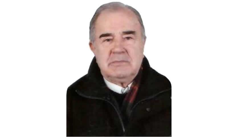 Έφυγε από τη ζωή σε ηλικία 84 ετών ο Δημήτριος Κακκάβας