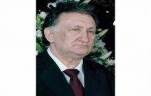 40ήμερο μνημόσυνο Θωμά Καλύβα