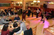 Σε ζεστό και οικογενειακό κλίμα η χοροεσπερίδα του Συλλόγου Καρδιτσιωτών Αττικής «Ο Άγιος Θωμάς»
