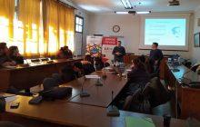 Πραγματοποιήθηκε το εργαστήρι πληροφόρησης και συμβουλευτικής ανέργων από το Κέντρο Κοινότητας Δήμου Πύλης