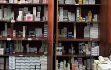 Σημαντική η προσφορά του Κοινωνικού Φαρμακείου Καρδίτσας σε συμπολίτες που το έχουν ανάγκη