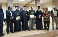 Γιορτή Κοινοτισμού και Εθελοντών η κοπή πίττας στο Δήμο Λίμνης Πλαστήρα