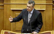 Ανακοίνωση Κωτσού για αναστολή λειτουργίας των πολιτικών γραφείων σε Καρδίτσα και Αθήνα