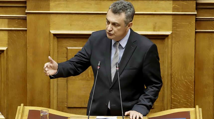 Γ. Κωτσός: Εξασφαλίζουμε την κυβερνητική αντιπροσώπευση της δημοκρατικής επιλογής της πλειοψηφίας!
