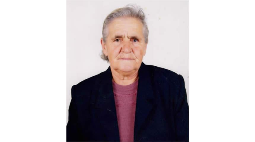 Έφυγε από τη ζωή η Μαρία Πούπη σε ηλικία 82 ετών