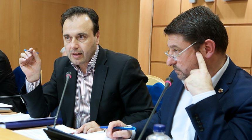 Ενεργά οι Δήμοι στην πρόληψη και αντιμετώπιση καταστροφικών φαινομένων
