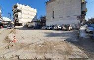 Νέος δημοτικός χώρος ελεύθερης στάθμευσης οχημάτων πίσω από το Παυσίλυπο