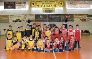 Συνεχίζονται οι φιλικοί αγώνες και τουρνουά μπάσκετ για τους