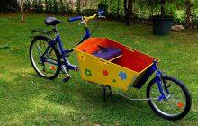 Καρδίτσα: Μείωση των Τελών Καθαριότητας και ηλεκτροφωτισμού για τις επιχειρήσεις που χρησιμοποιούν ποδήλατο