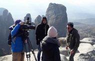Τουριστικοί προορισμοί της Θεσσαλίας στην ισπανική δημόσια τηλεόραση