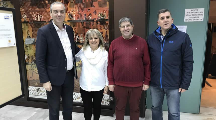 Το 12ο παγκόσμιο συνέδριο και αντάμωμα Θεσσαλών στον Δήμο Ελασσόνας