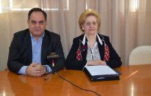 Β. Τσιάκος: Ο Δήμος επιτελεί σημαντικό έργο στον κοινωνικό τομέα