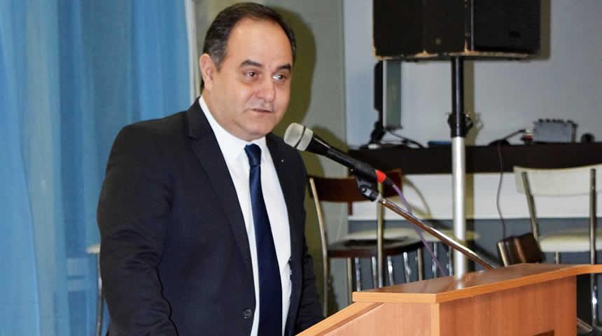 Μήνυμα του Δημάρχου Καρδίτσας Βασίλη Τσιάκου για την έναρξη της σχολικής χρονιάς