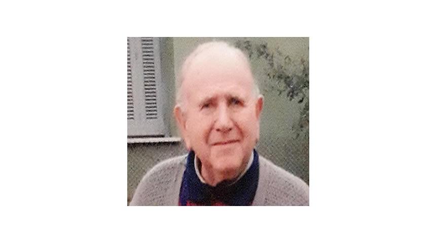 Απεβίωσε ο Βησσαρίων Λέγγας σε ηλικία 90 ετών