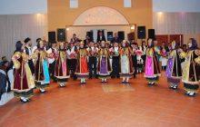 Αναβίωσαν τα ήθη και έθιμα της Αργιθέας στο χορό του Συλλόγου Αργιθεατών Τρικάλων