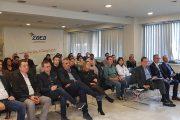Εκδήλωση ΣΘΕΒ - ΣΕΒ στη Λάρισα για επιτυχημένες πρακτικές εξαγωγών