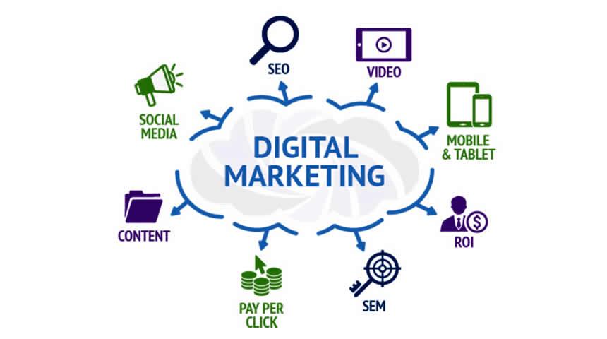 Σεμινάριο ΣΘΕΒ: «Digital marketing crash course»