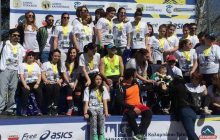 13ος Ημιμαραθώνιος Καλαμπάκας-Τρικάλων - Με τους LifeWalkers «Περπατάμε μαζί, Περπατάμε για τη ζωή!»