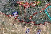 Μερική κύρωση δασικού χάρτη ΠΕ Καρδίτσας