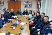 Οι πρώτοι φοιτητές στο Βοτανικό σχεδιάζουν για το Δήμο Λίμνης Πλαστήρα