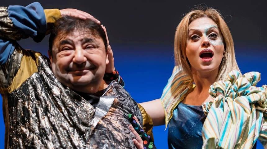 «Η Ρακωδία των Σκουπιδιών»: Με οικολογικό θέμα η νέα παραγωγή του Δημοτικού Θεάτρου Τρικάλων