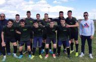 Νίκη για το ΕΠΑΛ Μουζακίου στο σχολικό πρωτάθλημα ποδοσφαίρου