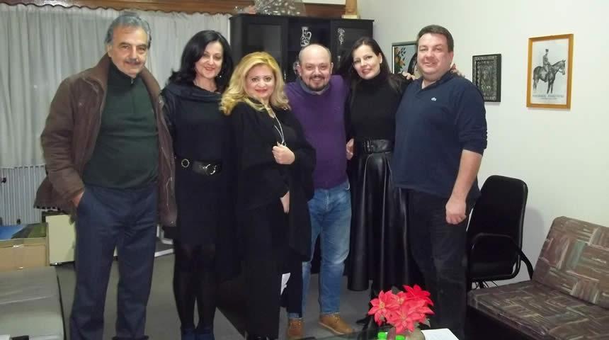 Οι θίασοι που θα διαγωνιστούν στο 36ο Πανελλήνιο Φεστιβάλ Ερασιτεχνικού Θεάτρου Καρδίτσας