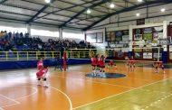 Στον τελικό του Σχολικού Πρωταθλήματος Βόλεϊ Ν. Καρδίτσας το ΓΕΛ Μουζακίου