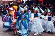 Καρναβάλι Σοφάδων - Παράλληλες εκδηλώσεις