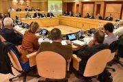 Τον ρόλο της Τοπικής Αυτοδιοίκησης για την «επόμενη μέρα» εξέτασε το ΔΣ της ΚΕΔΕ