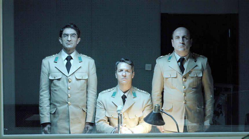 Η ταινία «Το πραξικόπημα» στην Κινηματογραφική Λέσχη Τρικάλων