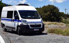 Αναλυτικά τα δρομολόγια της Κινητής Αστυνομικής Μονάδας Καρδίτσας για την εβδομάδα (23/29-03-2020)