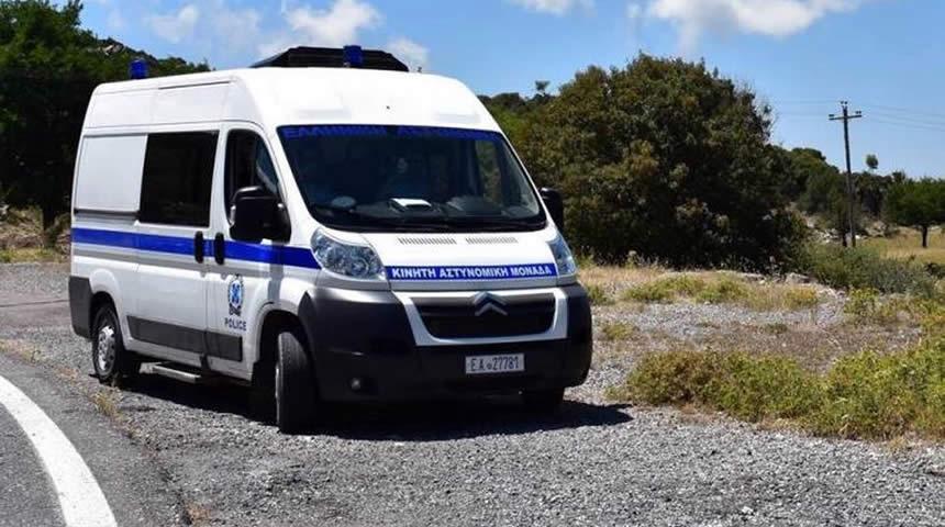 Αναλυτικά τα δρομολόγια των Κινητών Αστυνομικών Μονάδων για την εβδομάδα (11/05/2020 – 17/05/2020)