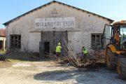 Αλλάζει η εικόνα του Κέντρου Οχημάτων Μηχανημάτων Δημοσίων Έργων στα Τρίκαλα