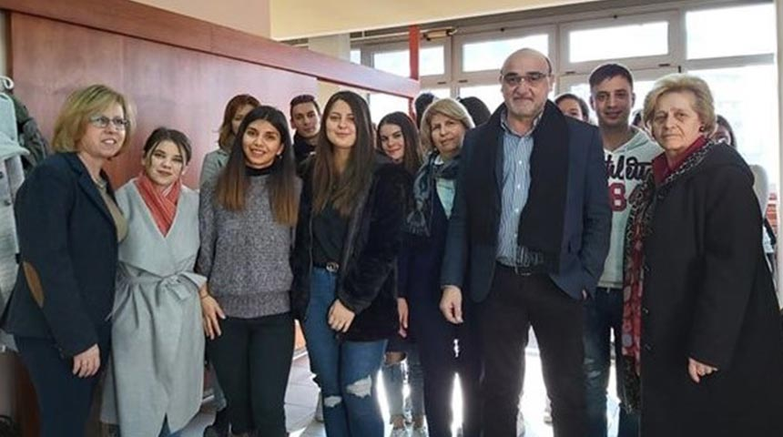 Αυξάνεται ο αριθμός ατόμων που ζητούν κάλυψη από το Κοινωνικό Φαρμακείοτου Δήμου Καρδίτσας