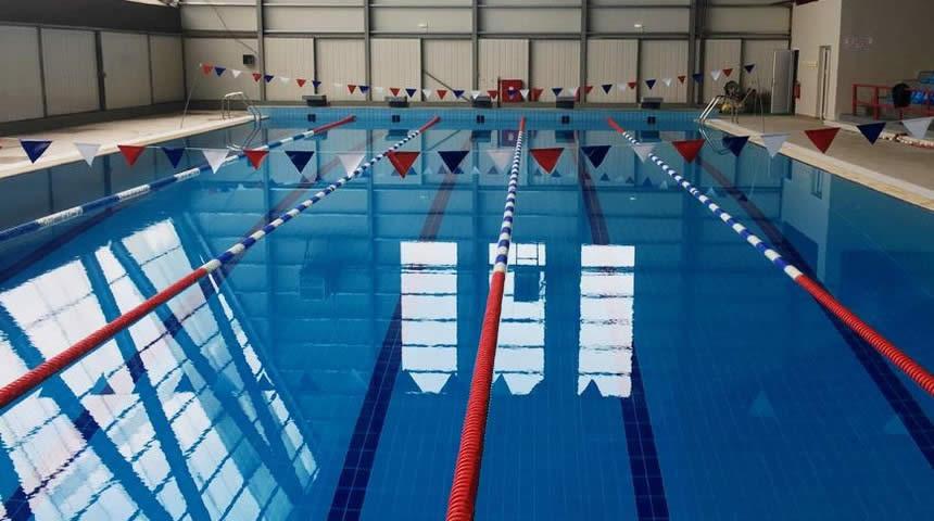 Κλειστό για τρεις ημέρες το Κολυμβητήριο Τρικάλων