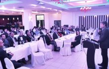Με ιδιαίτερη επιτυχία η εκδήλωση επιχειρηματικότητας στο Μουζάκι