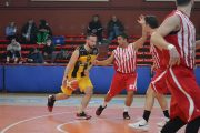 5η συνεχόμενη νίκη για την ομάδα του ΓΣ Μουζακίου & Περιχώρων
