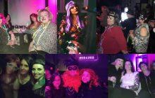 Με πολύ κέφι και χορό το πάρτυ μασκέ του Πολιτιστικού Συλλόγου Γυναικών Δ. Μουζακίου