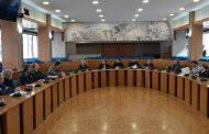 Ευρεία σύσκεψη για τον κοροναϊό Covid 19 στην Περιφέρεια Θεσσαλίας