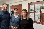Νέες προοπτικές για την ηλεκτροκινητικότητα στην Περιφέρεια Θεσσαλίας με το ευρωπαϊκό πρόγραμμα Emobicity
