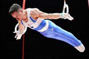 Λευτέρης Πετρούνιας: «Χρυσός» στο Παγκόσμιο Κύπελλο της Μελβούρνης