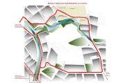 Νέος ποδηλατόδρομος 2,5 χλμ. στα Τρίκαλα