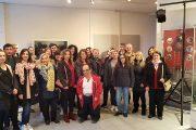 Το ΣΔΕ Καρδίτσας στο Νέο Μουσείο Πόλης