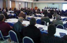 Πραγματοποιήθηκε η ετήσια Γενική Συνέλευση του ΤΟΕΒ Ταυρωπού