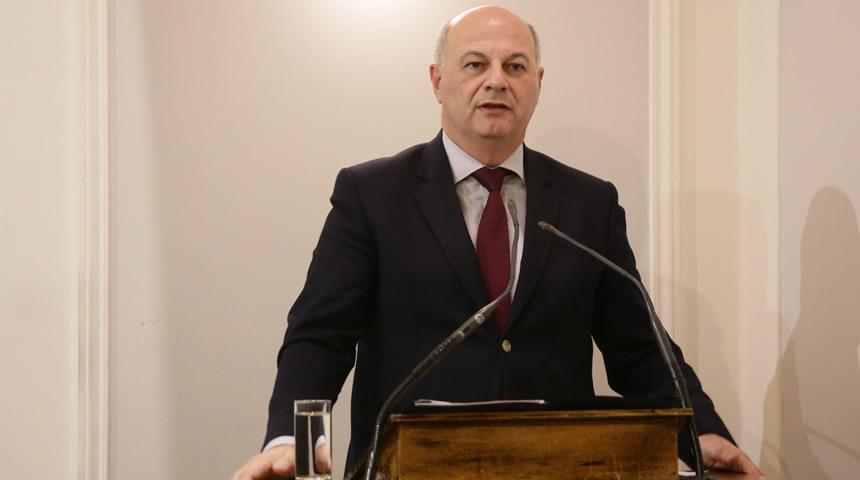 Χαιρετισμός Υπουργού Δικαιοσύνης στην ημερίδα για τις εξελίξεις στο Δίκαιο της Ε.Ε.